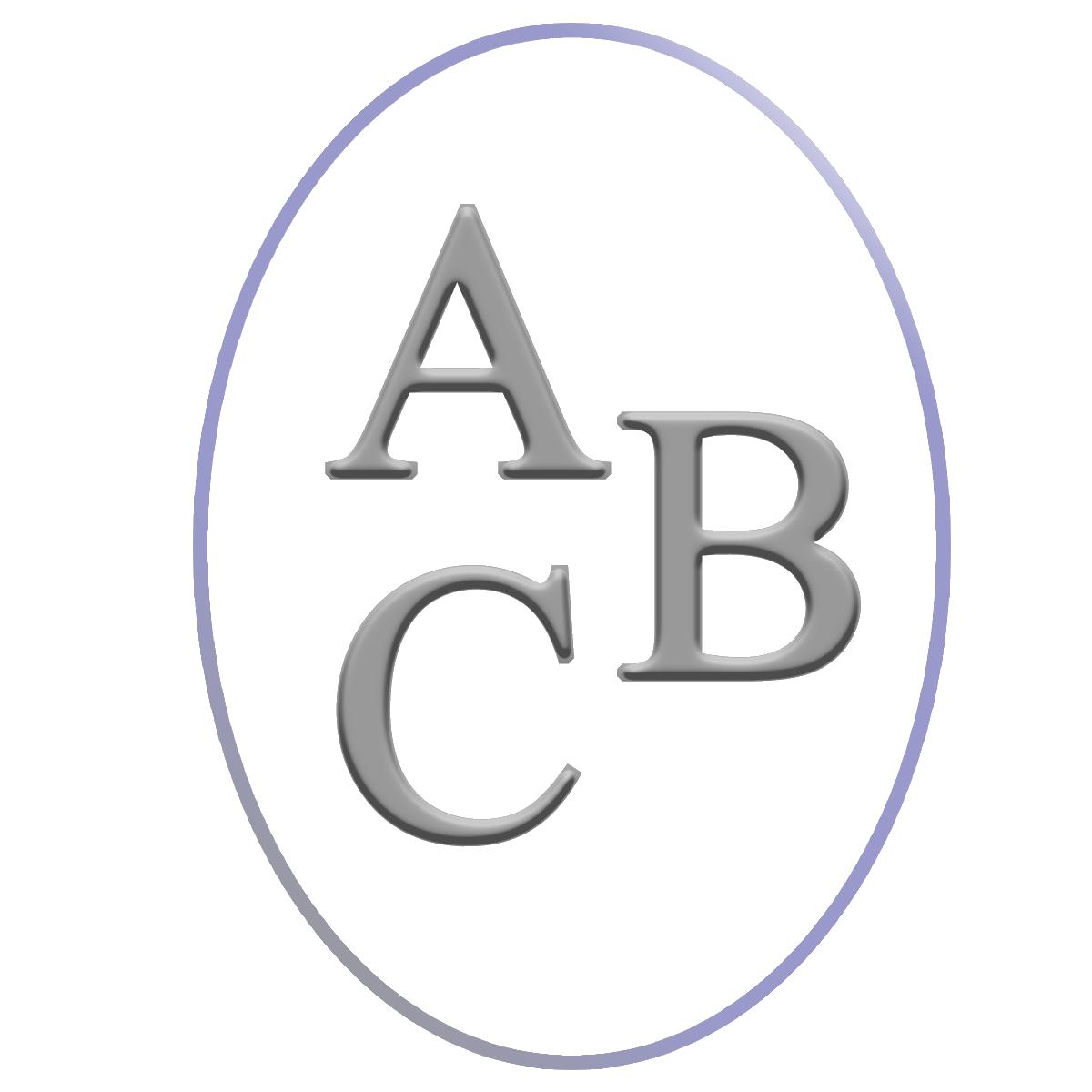 LOGO ABC ORIGINAL